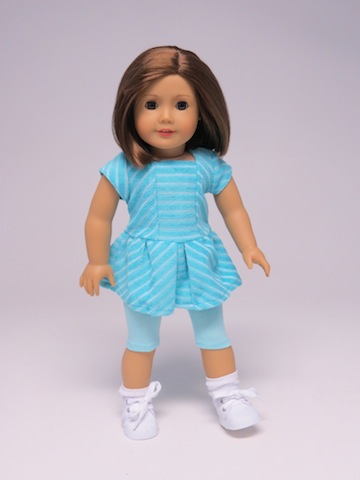 18 inch Doll Clothes Giveaway